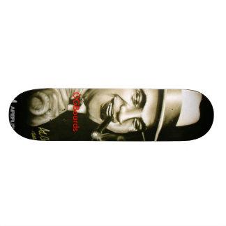 al_capone_bat, OGBoards, OGBoards Skateboard Deck