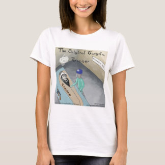 Al Capone Funeral Funny T-Shirt