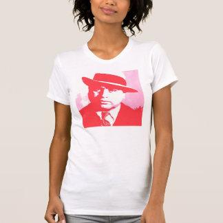 Al Capone Pop Art Tshirt