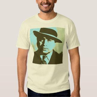 Al Capone Pop Art Tshirts