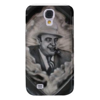 Al Capone Samsung S4 Case