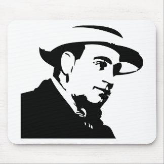 Al Capone Tapetes De Raton