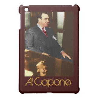 Al Capone - the real Scar Face iPad Mini Cases