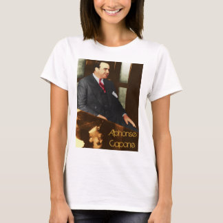 Al Capone - the real Scar Face T-Shirt