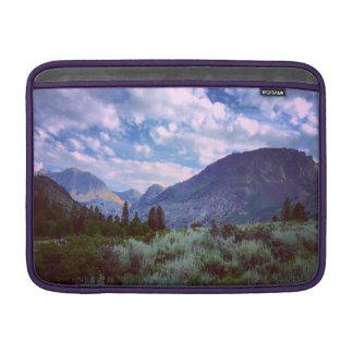 Al este de Yosemite Fundas Macbook Air