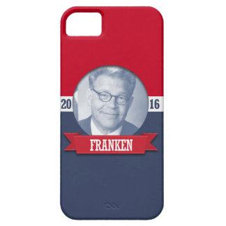 AL FRANKEN 2016 iPhone 5 CASES