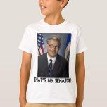 Al Franken, That's My Senator! T-Shirt