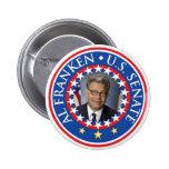 Al Franken U.S. Senate Pins