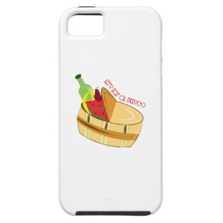 Al Fresco iPhone 5 Cases