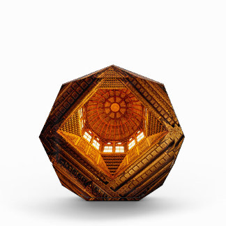 Al Ghuri Dome Acrylic Award