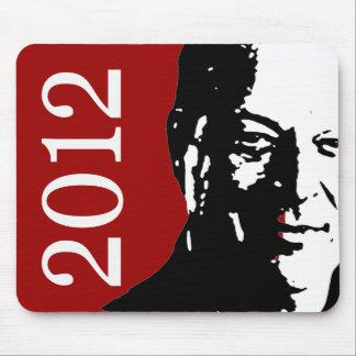 Al Gore 2012 Tapetes De Ratón