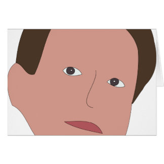Al Gore Card