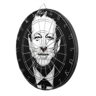 Al Gore Face Dartboard