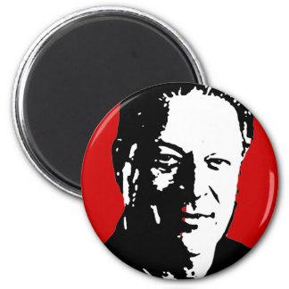 Al Gore Gear 2 Inch Round Magnet