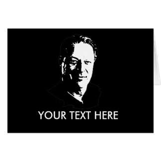 Al Gore Gear Card