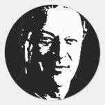 Al Gore Gear Sticker
