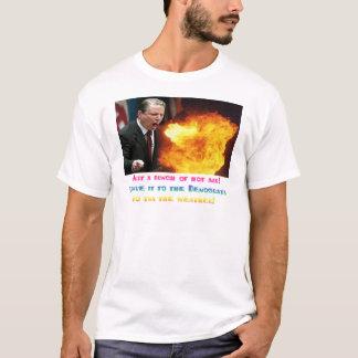 Al Gore Hot Air T-Shirt