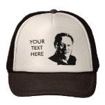 Al Gore T-shirt Mesh Hats