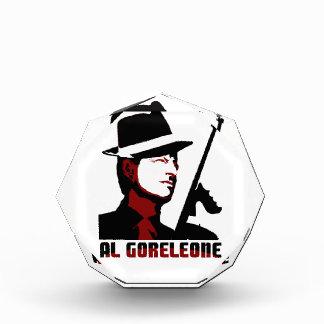 AL GORELEONE AWARD