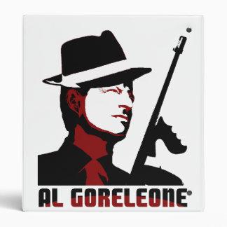 AL GORELEONE Binder