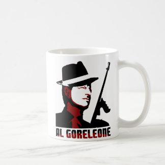 AL GORELEONE COFFEE MUG