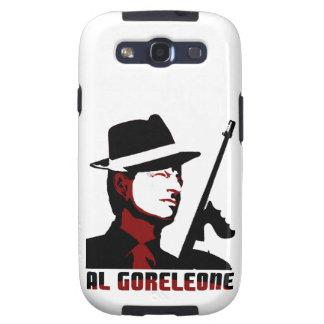 AL GORELEONE GALAXY S3 CASES