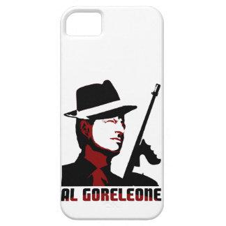 AL GORELEONE iPhone 5 COVER