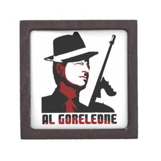 AL GORELEONE JEWELRY BOX