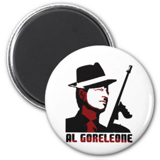 AL GORELEONE MAGNET