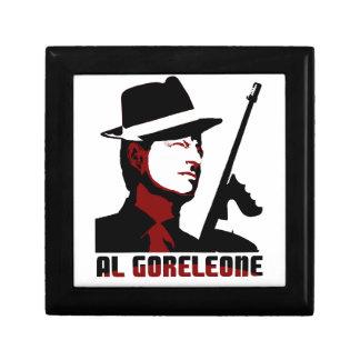 AL GORELEONE TRINKET BOX