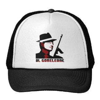 AL GORELEONE TRUCKER HAT