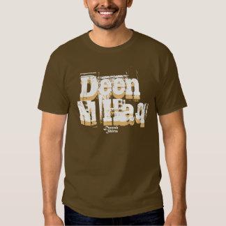 Al Haq de Deen Camisas