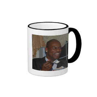 Al Harrington Coffee Mug
