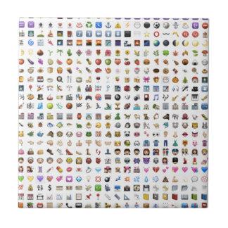 Al iPhone/iOS emojis Tile