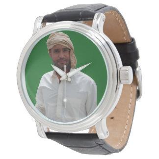 Al-Islam de Saif (reloj de Gaddafi) Reloj De Mano