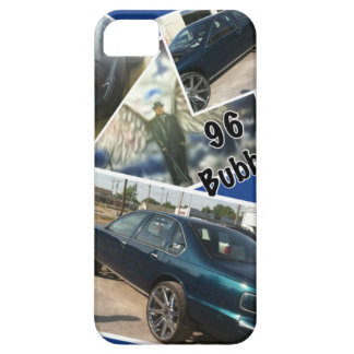 Al Marin iPhone SE/5/5s Case