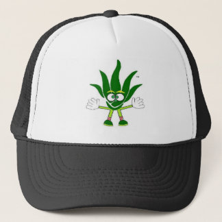 Al O. Vera for kids of all ages Trucker Hat