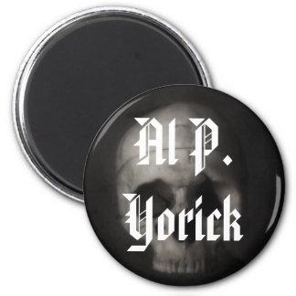 Al P. Yorick Magnet