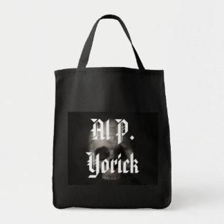 Al P. Yorick Tote Bag