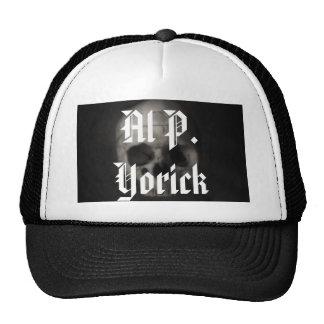 Al P. Yorick Trucker Hat