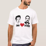 Al Qaeda Heart Eric Holder T-Shirt