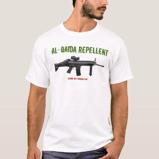 Al Qaida Repellent t-shirt