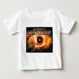 Al Reilly's Catalyst Baby T-Shirt