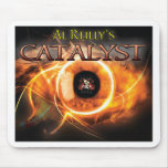 Al Reilly's Catalyst Mouse Pads