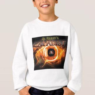 Al Reilly's Catalyst Sweatshirt