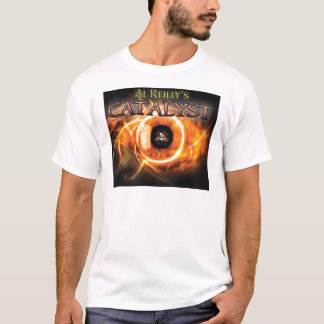 Al Reilly's Catalyst T-Shirt