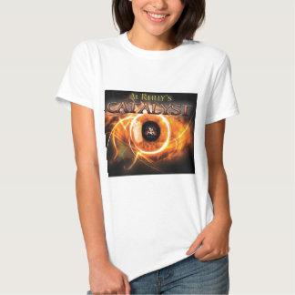 Al Reilly's Catalyst T Shirt