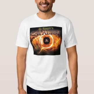 Al Reilly's Catalyst Tee Shirt