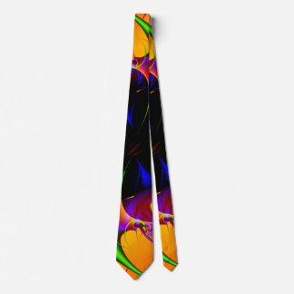 Al revés corbata