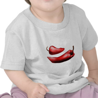Al Rojo Vivo Camisetas